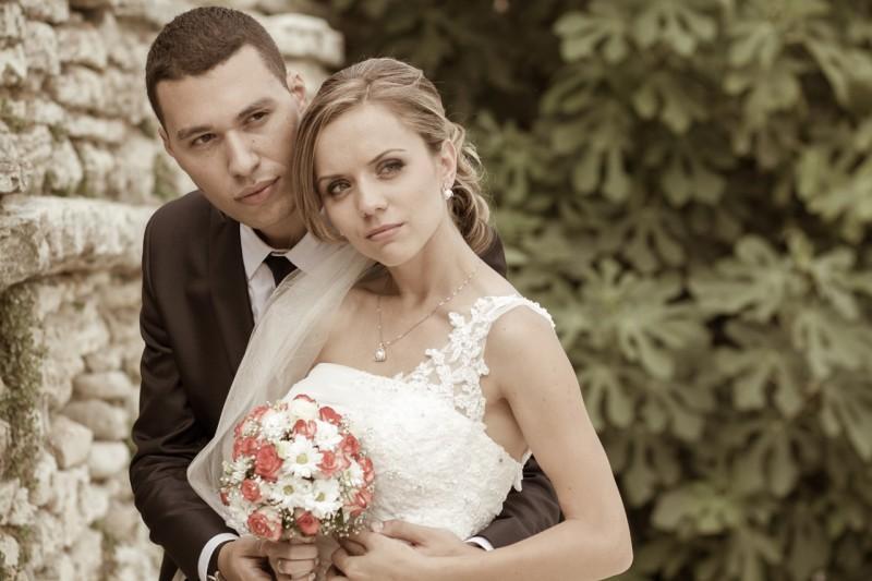 Сватбено фотозаснемане, Балчик