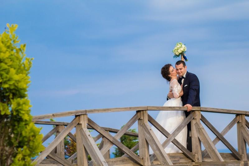 Сватбена фотосесия, Blacksearama