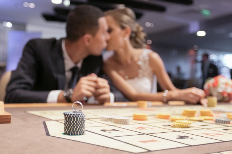Сватбени снимки, хотел Интернационал, Златни пясъци