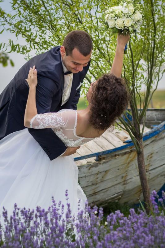 Сватбено видеозаснемане и сватбена фотография Варна Studio X