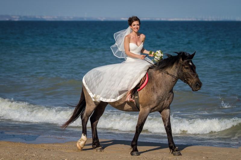 Сватбено фотозаснемане, Кранево